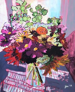 """Flowers From Kari"""