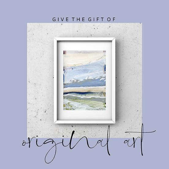 JLMohr Art Gift Cards