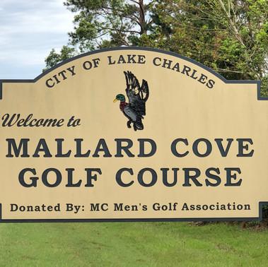Mallard Cove Golf Course