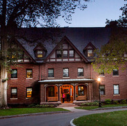 Miller House William Smith College Dorm