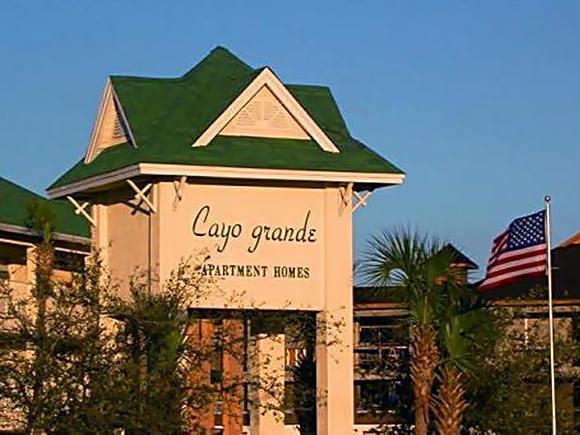 Cayo Grande Apartments