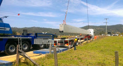 Deck Loading