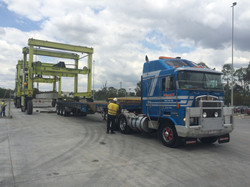 Joey Truck