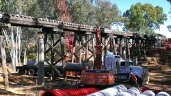 Bridge & Rail