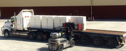 Large Shipment