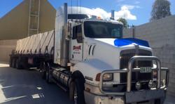 Anthonys Truck