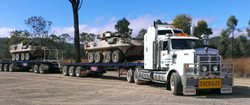 Army Move