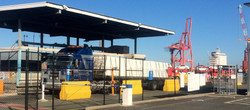 Port Work