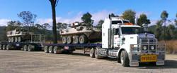 Army Work