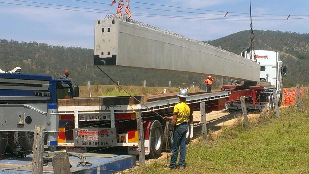 2014 Bridge
