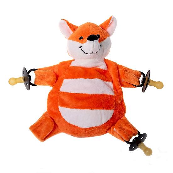 Foxy - The Sleepytot Dummy Holder Comforter