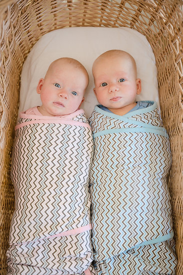 Miracle Blanket - Newborn to 14 Weeks