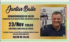 Jantar Baile 2019