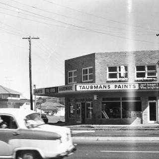 7th Ave....Palm Beach...1968