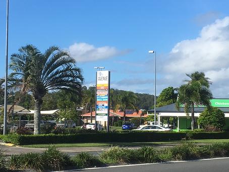 19th Avenue Shopping Centre