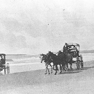 Palm Beach around 1900