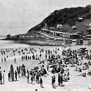 Burleigh_Heads_beach_1930s