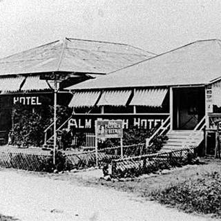 Palm Beach Hotel....1930's