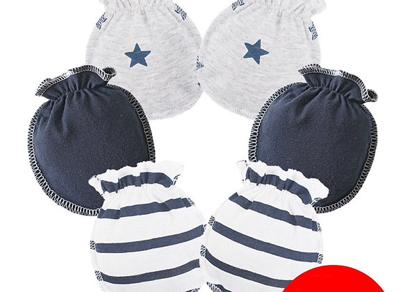Baby Anti-Scratching Gloves