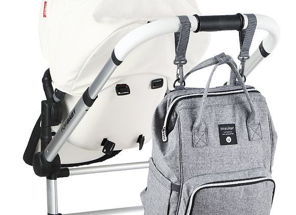 Baby Essentials Travel Backpack