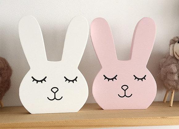 Bunny & Fairy Nursey Room Decor