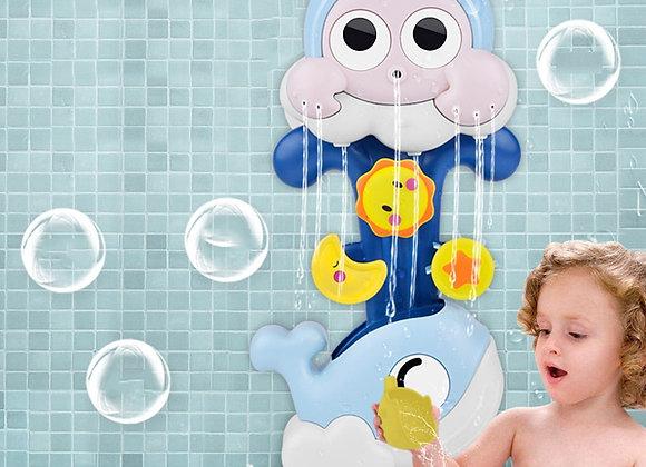 Bath Toy Sprinkler
