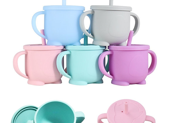 Toddler Training Cup