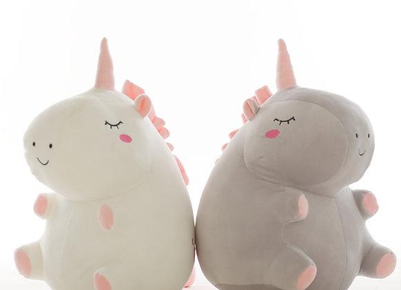 Super Soft Chunky Unicorn Plush