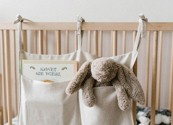 Crib Hanging Organiser