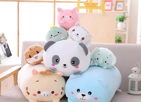 Super Soft Animal Plush
