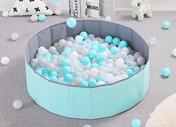 Foldable Ball Pit