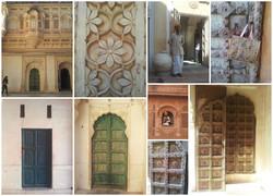 love the doors in india
