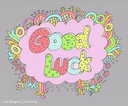 good luck by gula design