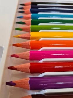 gula design עפרונות צבעוניים