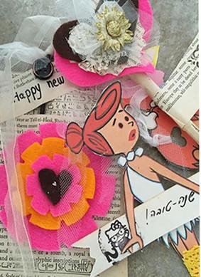 gula design סנדאות יצירה צבעוניות