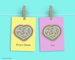 gula design cards