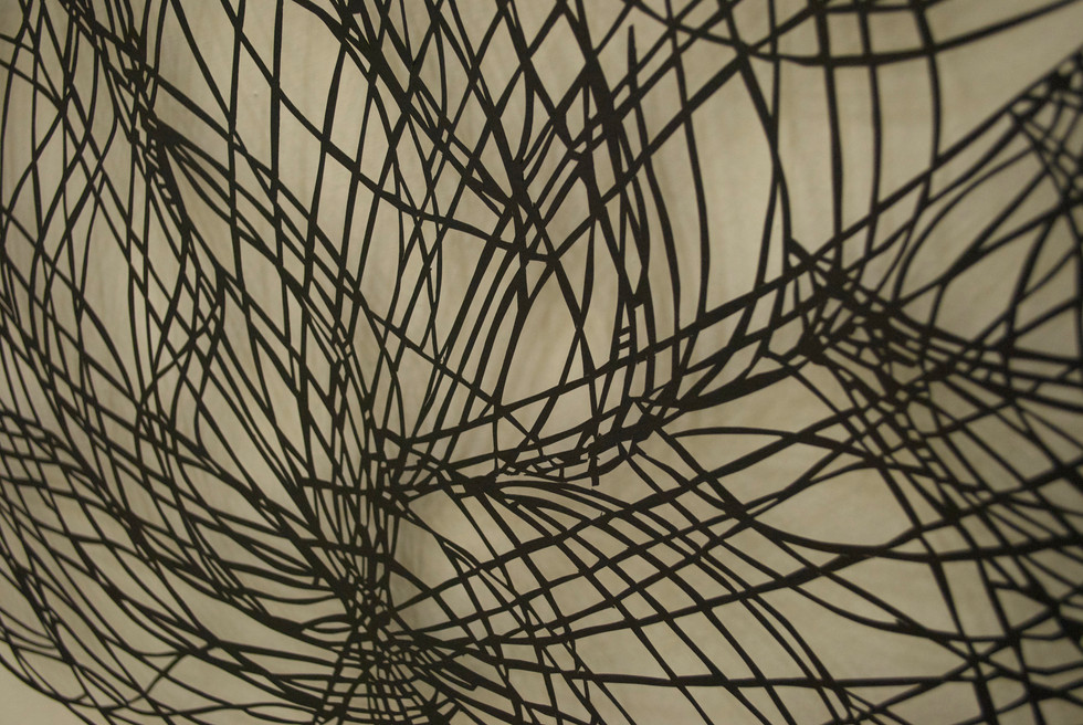 The Network of Us (detail)