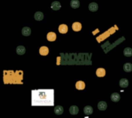 Tamanduas Universum | Strategische Unternehmungsberatung rund um den demografischen Wandel