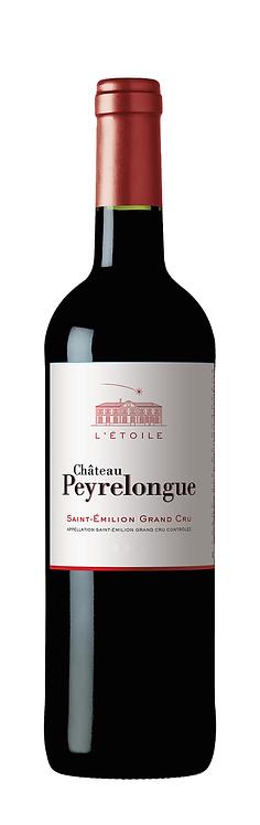"""Château Peyrelongue """"L'Etoile"""" 2018"""