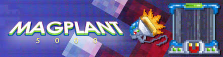 The MagPlant 5000 and The Epoch Machine, more to come?