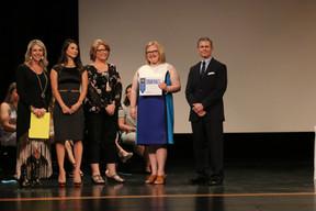 2018 Janeda Peploe Scholarship Award