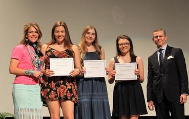 2019 High School Student Enrichment Grant Awards