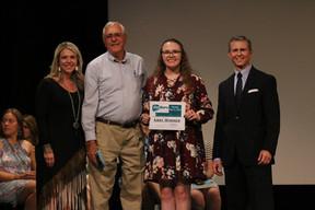 CoServ Charitable Foundation Scholarship
