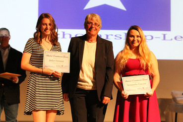 First KEF Student Enrichment Grants Awarded