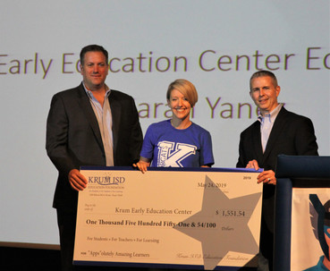Furthering Education through Teacher and Campus Grants