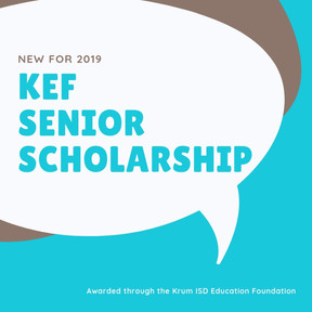 Introducing the KEF Scholarship
