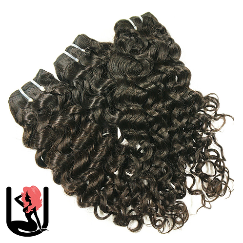 EXOTIC CURLY