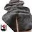 Thumbnail: MIDDLE PART LACE CLOSURE