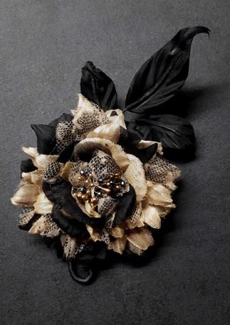 Les fleurs d'Isabelle