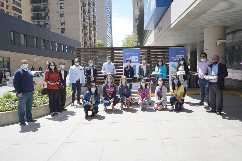 Toronto Rehab Foundation
